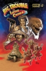 Big Trouble in Little China #2 - eBook
