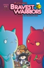 Bravest Warriors #25 - eBook