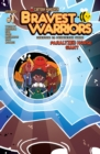 Bravest Warriors Paralyzed Horse - eBook