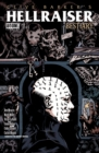 Clive Barker's Hellraiser Bestiary #1 - eBook