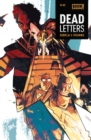 Dead Letters #2 - eBook