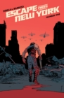Escape from New York #1 - eBook