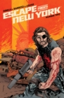 Escape from New York #2 - eBook