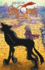 Fairy Quest Outcasts #2 - eBook