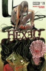 Hexed: The Harlot and the Thief #1 - eBook