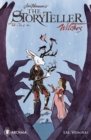 Jim Henson's Storyteller: Witches #1 - eBook