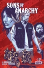 Sons of Anarchy #10 - eBook