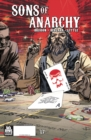 Sons of Anarchy #17 - eBook