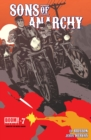 Sons of Anarchy #7 - eBook