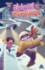 Abigail & The Snowman #4 - eBook