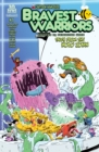 Bravest Warriors Tales from the Holo John - eBook