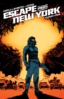 Escape from New York #4 - eBook