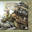 Mouse Guard Legends of the Guard Vol. 3 #1 (of 4) - eBook