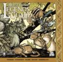 Mouse Guard Legends of the Guard Vol. 3 #2 (of 4) - eBook