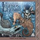 Mouse Guard Legends of the Guard Vol. 3 #3 (of 4) - eBook