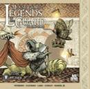 Mouse Guard Legends of the Guard Vol. 3 #4 (of 4) - eBook