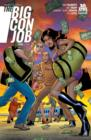 Palmiotti and Brady's The Big Con Job #4 (of 4) - eBook