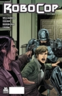 RoboCop: Dead or Alive #11 - eBook