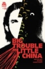 Big Trouble in Little China #15 - eBook