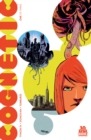 Cognetic #1 - eBook