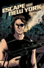 Escape from New York #9 - eBook