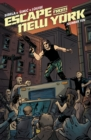 Escape from New York #10 - eBook