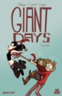 Giant Days #7 - eBook