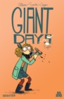 Giant Days #8 - eBook