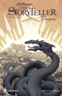 Jim Henson's Storyteller: Dragons #2 - eBook