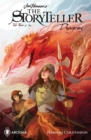 Jim Henson's Storyteller: Dragons #3 - eBook