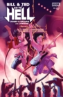 Bill & Ted Go To Hell #1 - eBook
