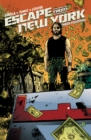 Escape from New York #14 - eBook