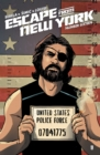 Escape from New York #16 - eBook