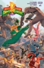 Mighty Morphin Power Rangers #1 - eBook