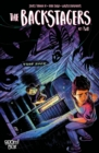 The Backstagers #2 - eBook