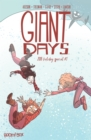 Giant Days 2016 Holiday Special - eBook