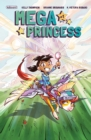 Mega Princess #1 - eBook