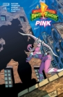 Mighty Morphin Power Rangers: Pink #5 - eBook