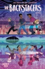 The Backstagers #5 - eBook