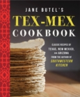 Jane Butel's Tex-Mex Cookbook - eBook