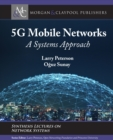 5G Mobile Networks : A Systems Approach - eBook