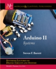 Arduino II : Systems - eBook