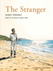 The Stranger : The Graphic Novel - Book
