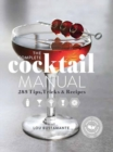 The Complete Cocktail Manual - Book