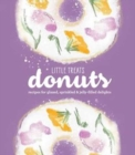 Little Treats Donuts - Book