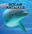 Ocean Animals - eBook