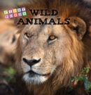 Wild Animals - eBook