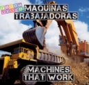 Maquinas trabajadores : Machines That Work - eBook