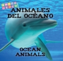 Animales del oceano : Ocean Animals - eBook