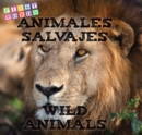 Animales salvajes : Wild Animals - eBook